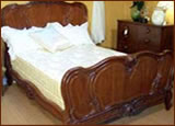 Large Double Bed